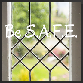Be S.A.F.E.