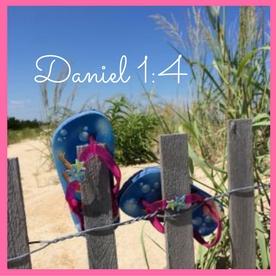 Daniel 1-4