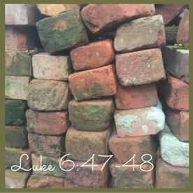 Luke 6-47-48