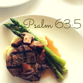 Psalm 63-5