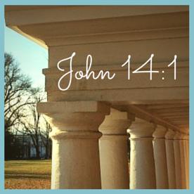 John 14-1
