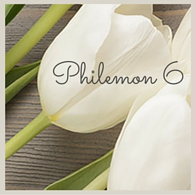 Philemon 6