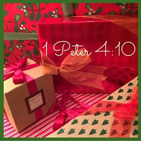 1 Peter 4-10