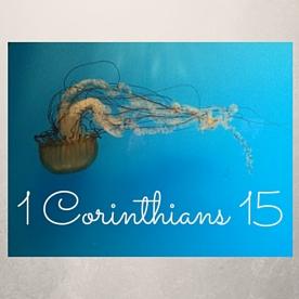 1 Corinthians 15